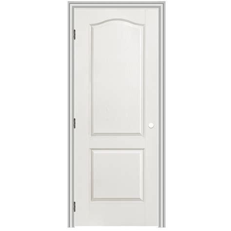 34 X 80 Interior Door 34 Interior Door 6 Panel Pre Hung Interior Door 34 Quot X 80 Quot Right Rona 34 X 83 Interior