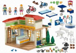 Farm Style House Playmobil Summer House 4857 Playmobil Brands Rural King