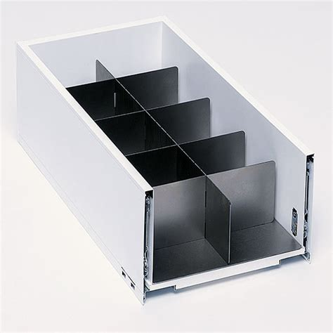 elfasystem trennsysteme f 252 r schubladen legrabox mit - Schubladen Trennsystem