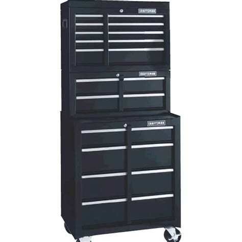 craftsman 11 drawer ball bearing tool chest shoplocal