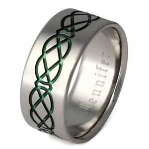 titanium rings for guaranteed for