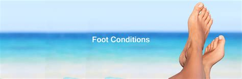 Foot Chat Room by Foot Conditions