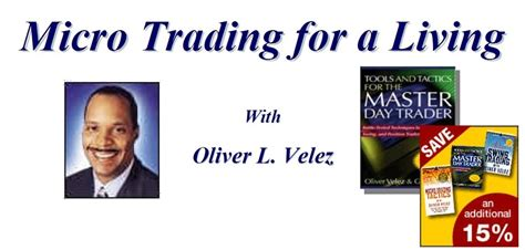 swing trading for a living oliver velez micro trading for a living avaxhome