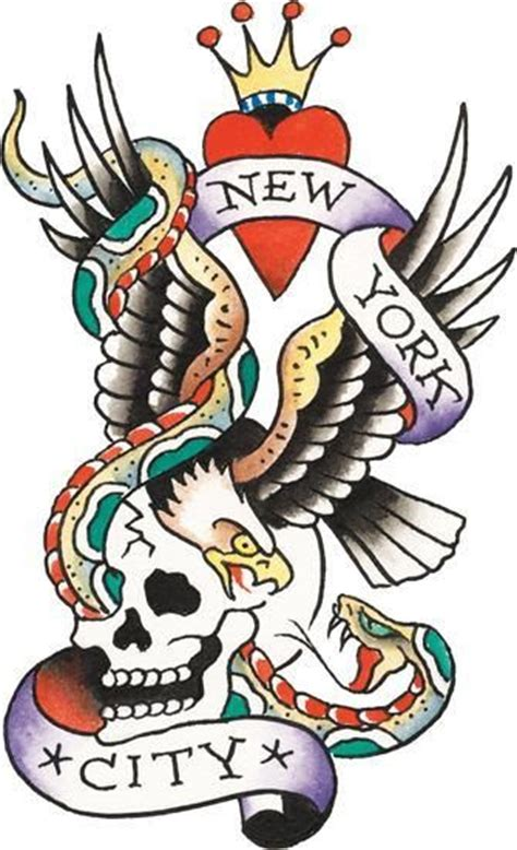 Ed Hardy Tattoos For Dogs by New York City By Ed Hardy Ed Hardy