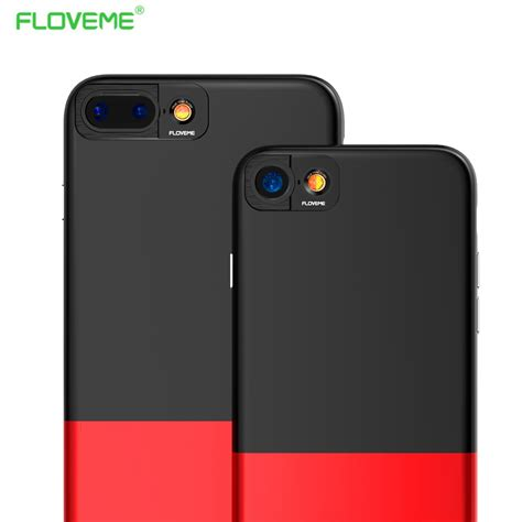 Hardcase Design Floveme For Iphone 7 Plus Free Stand Holder floveme 360 degree protective for apple iphone