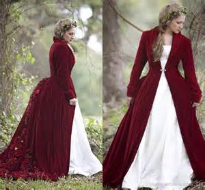 Plus size formal bridal gowns with jacket coat petite wedding dresses