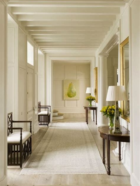entry hall things we love entrance hall benches phoebe howard