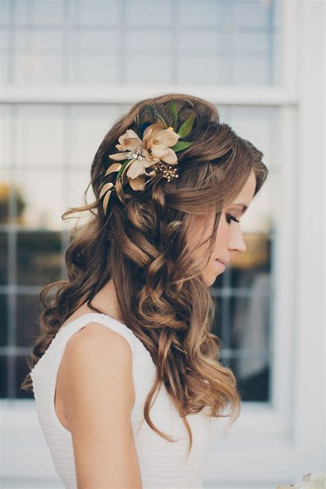 Wedding Hairstyles Bridesmaids Hair by Bridesmaid Wedding Hairstyles For Hair Hairzstyle