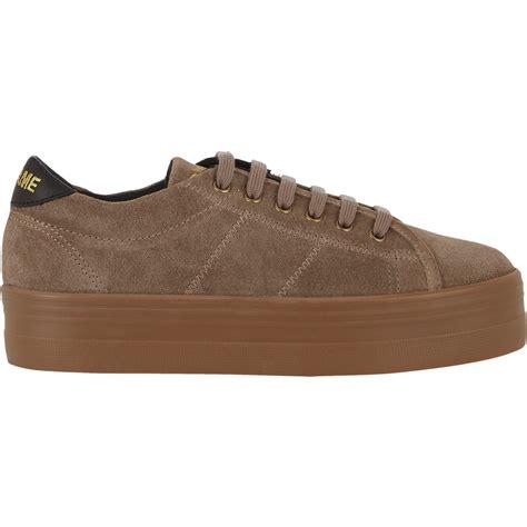 no name platform sneakers no name plato platform sneakers in lyst
