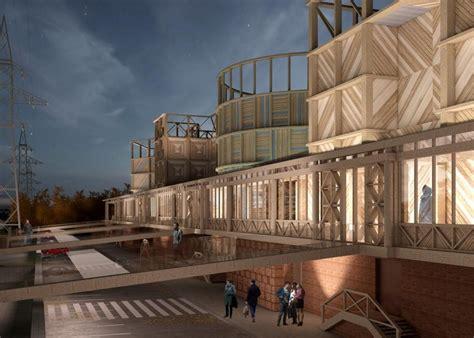 Shortlist Revealed For World Architecture Festival Awards Architectural Design Studio Culture