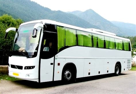 volvo bangalore address bus hire in bangalore van booking bengaluru city car on