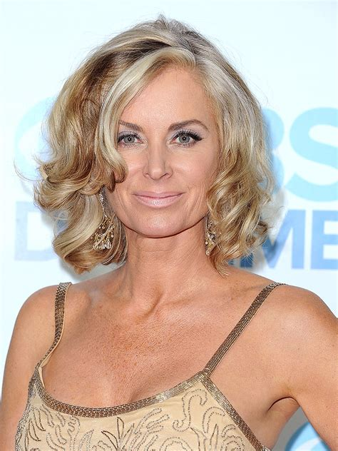 days of our lives hairstyles 2014 days of our lives eileen davidson is joining rhobh says