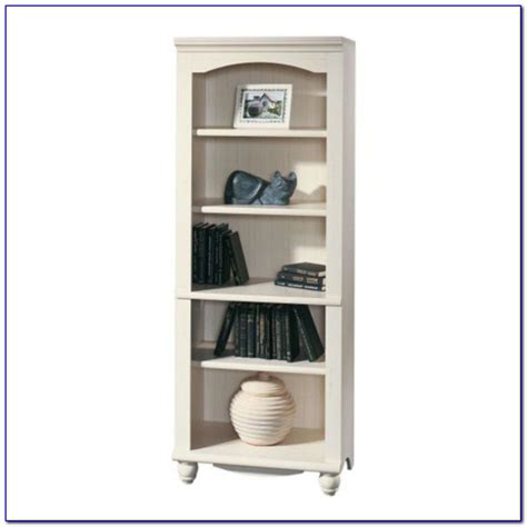sauder harbor view bookcase sauder harbor view bookcase antique white bookcase