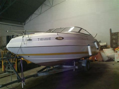 used boats for sale denia mariah sc21 in marina de denia power boats used 53484