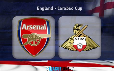 arsenal carabao cup arsenal vs doncaster preview predictions and betting tips
