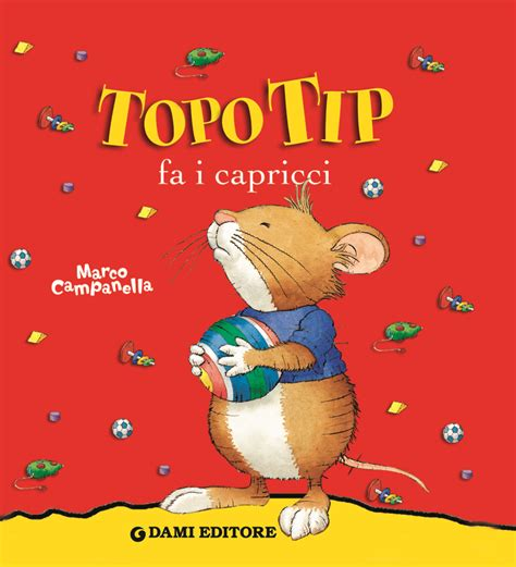 the italian books illustrated children s book series quot tip the mouse quot coming