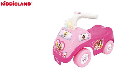 Kiddieland Toys Limited Disney Drive Along Light N Sound Poo T1310 2 kiddieland disney princess light n sound activity ride on makhsoom