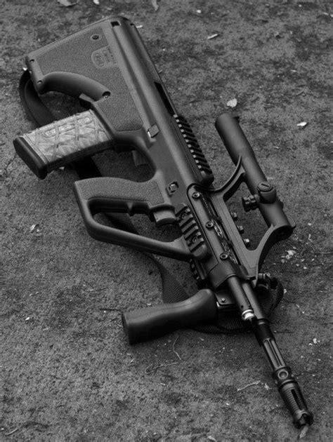 Steyr Aug   Gun   Pinterest   Fusil d'assaut, Armes de tir