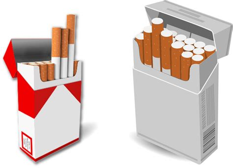 How To Make Paper Cigarettes - how to make a cigarette box out of paper 28 images how