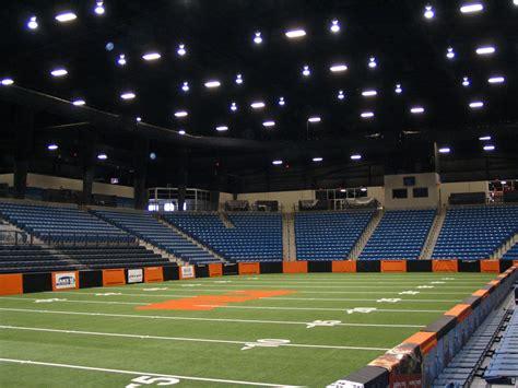 Hartman Arena Dean E. Norris