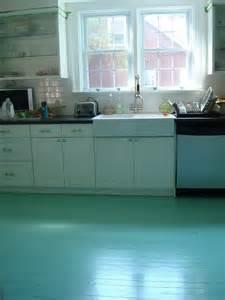 Painted Kitchen Floor Ideas 25 Best Ideas About Painted Kitchen Floors On Pinterest
