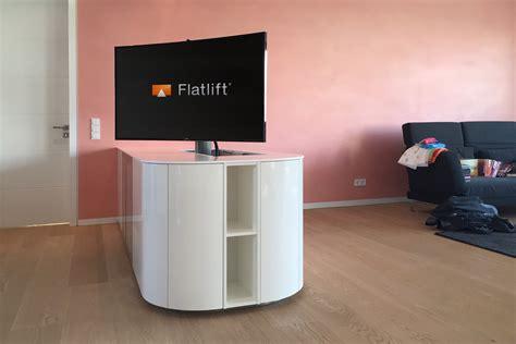 Versenkbarer Fernseher Möbel by Pop Up Gold Tv Lift Tv Lift