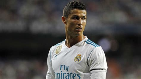 Table C Statistics Cristiano Ronaldo Shows No Signs Of Slowing Down Marca