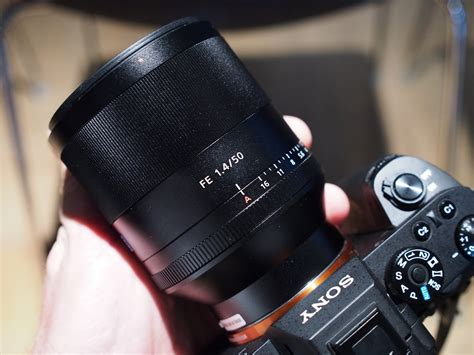 Sony Fe 50mm F1 4 Za Planar T zeiss planar t fe 50mm f1 4 za images