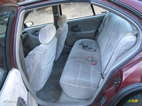 1998 Chevy Lumina Interior by 1999 Chevrolet Lumina Standard Lumina Model Interior Photo