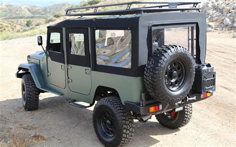 icon fj44 icon toyota fj44 four door for sale only 157 000 truck