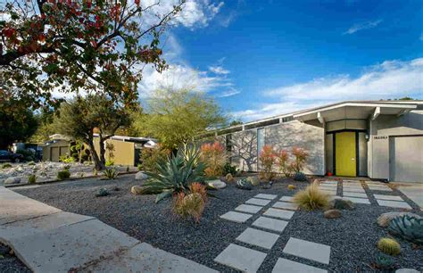 Eichler Homes by With Sunny Modern Homes Joseph Eichler Built The Suburbs