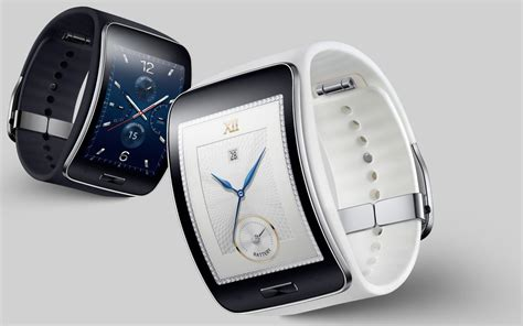R Samsung Gear Samsung Galaxy Gear S R750w Smart