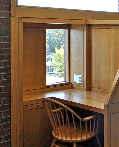 Mezzanine Floor Plan House hiaa85 final paper exeter library dan mahr