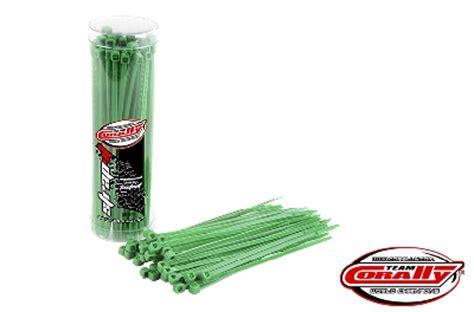 Cable Ties Kabel Ties Tie Pendek 2 5x100mm Pengikat Serbag Murah Bagus team corally cable tie raps green 2 5x100mm 50 pcs