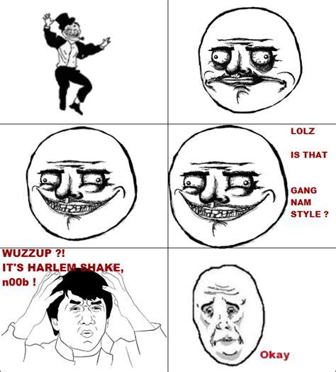 Know Your Meme Harlem Shake - harlem shake is mainstream harlem shake know your meme