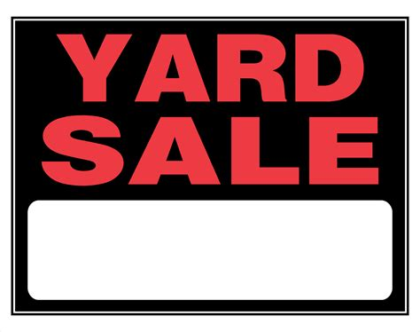Backyard Sale by Hiddenbrook Hurricanes 187 Team Yard Sale Help