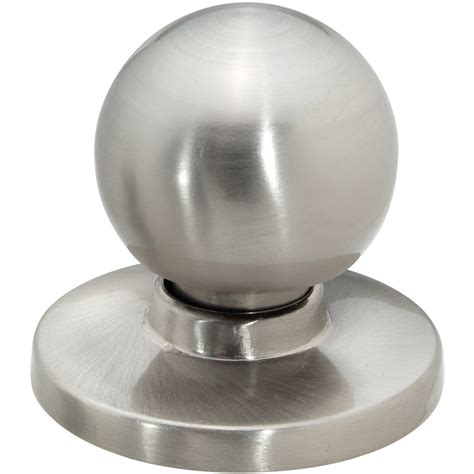 Knobs On Bifold Doors by Pedestal Knob With Removable Back Plate Bi Fold Cabinet
