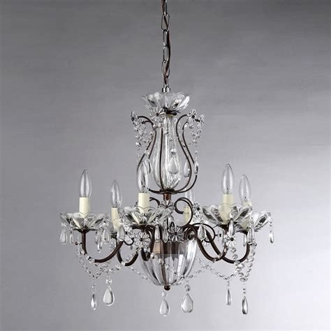Chandelier Warehouse Warehouse Of 94729 8 Light Chandelier Atg Stores