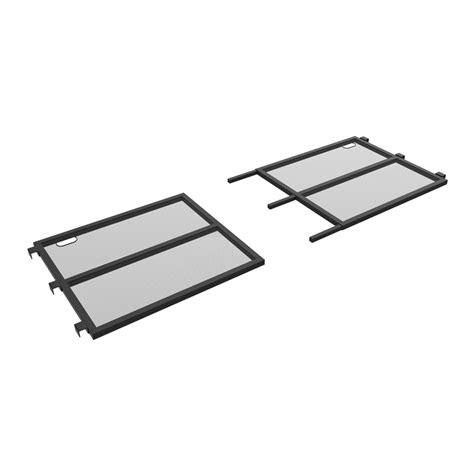 aluminium lightweight dj booth system mkii lightweight dj booth metal shelf prolight concepts