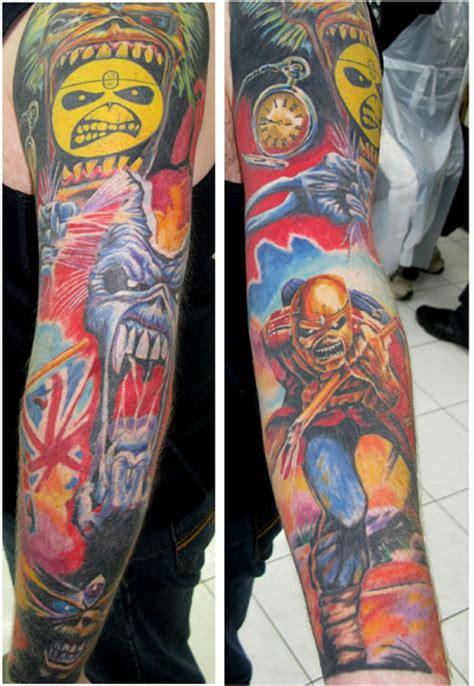 tattoo 3d lengan e tattoo tato lengan