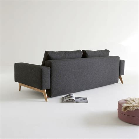 made divani divano letto design scandinavo idun by innovation made in