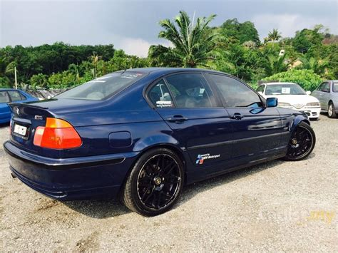 bmw 318i 2000 review bmw 318i 2000 1 9 in selangor automatic sedan blue for rm