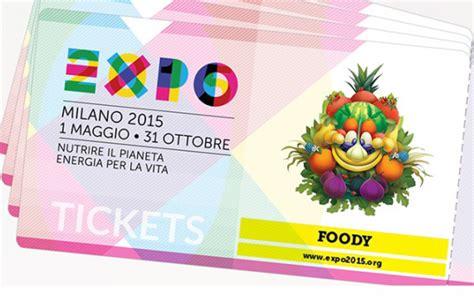 costo biglietto ingresso expo 2015 biglietti expo 2015 prezzi dove e come