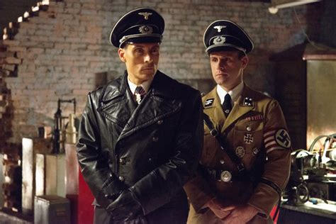 when is the new 2016 castle series start the man in the high castle season 2 clip alexa davalos