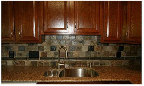 backsplash tile for kitchens rustic kitchen backsplash rustic kitchen backsplash tiles