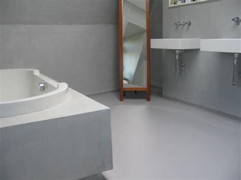 gietvloer geschikt voor badkamer 18 best gietvloeren badkamers images on pinterest