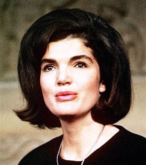 jackie kennedy bouffant 10 most iconic hairstyles that rocked the world