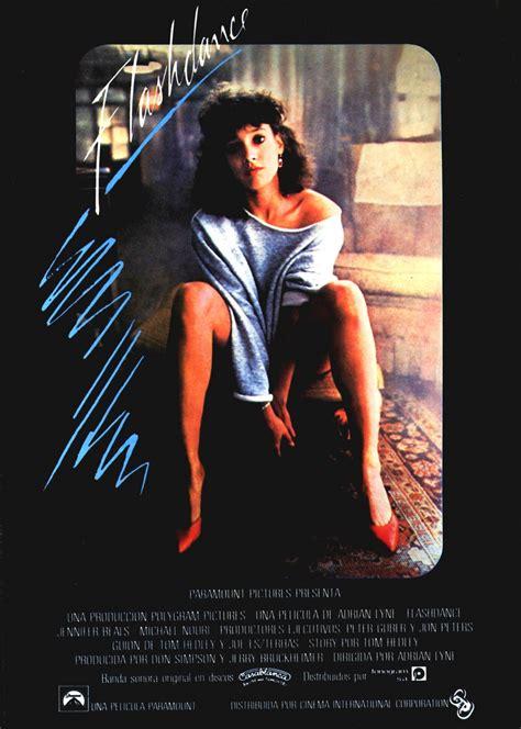 Mickey Kitchen by Bad Cinema Flashdance Dir Adrian Lyne 1983 Serving