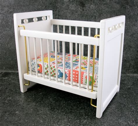 Cheap Baby Doll Cribs Baby Nursery Decor Useful Tiny Baby Doll Nursery Furniture Houses Decorated White Colours