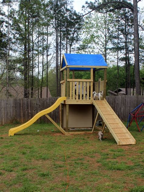 build swing set diy swing set part 1 what we did for spring break